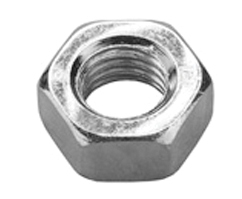 Hex Full nuts