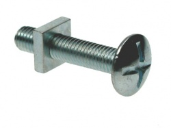 Roofing Bolt & Nuts