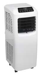 Air Treatment heaters & coolers