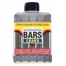 BARS Leaks Radiator Sealant 135ml
