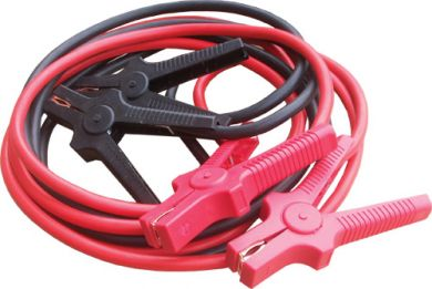Jump Leads (Booster cables) heavy duty 900Amp 4.5mtr