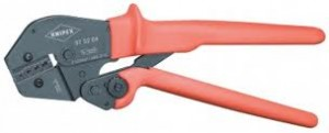 Knipex Crimping Tool 250mm (Model 97 52 10)
