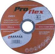 Cutting Disc 180mm x 3.0 x 22mm QTY 2