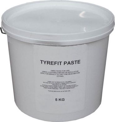 Tyre Mounting Paste 5kg Tub