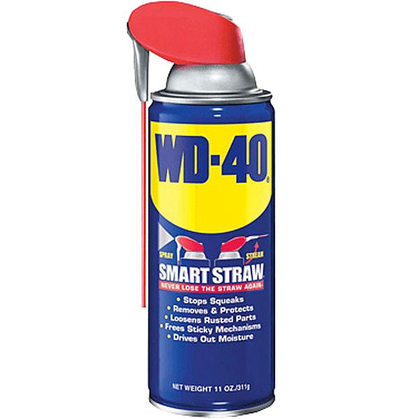 WD40 Penetrating Spray 420ml