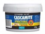 CASCAMITE ONE SHOT STRUCTURAL WOOD ADHESIVE TUB 125G QTY 1