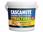 CASCAMITE ONE SHOT STRUCTURAL WOOD ADHESIVE TUB 1.5KG QTY 1