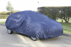 LIGHTWEIGHT CAR COVER SMALL QTY 1