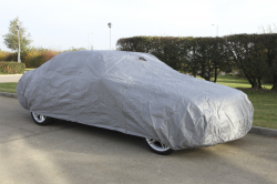 HEAVY-DUTY CAR COVER SMALL QTY 1
