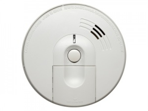 SMOKE ALARM IONISATION MAINS 230V QTY 1