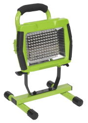 LED PORTABLE FLOODLIGHT QTY 1