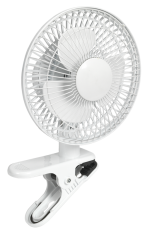 200MM CLIP ON 2-SPEED FAN QTY 1