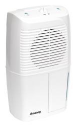 10LTR DEHUMIDIFIER 230V QTY 1