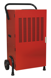 70LTR INDUSTRIAL DEHUMIDIFIER QTY 1