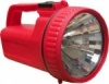 Battery Powered Hand Lantern Torch