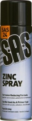 ZINC SPRAY PAINT 500ML QTY 1