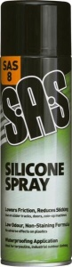 Silicone Spray 500ml Pack of 6