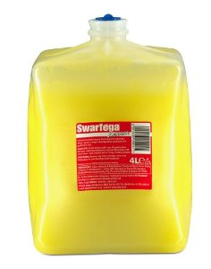Swarfega Lemon Hand Cleaner 4ltr Cartridge