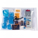 TOP UP KIT FOR SMALL FIRST AID KIT QTY 1
