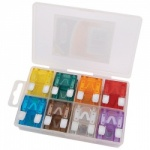MAXI PLUG-IN FUSE  ASSORTMENT 24 PCE QTY 1
