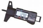 TYRE TREAD DEPTH GAUGE  QTY 1