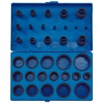 O-RING ASSORTMENT 419PCE QTY 1