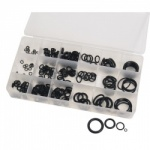 O-RING ASSORTMENT 225PCE QTY 1