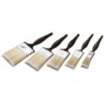 5PCE PAINT BRUSH SET QTY 1