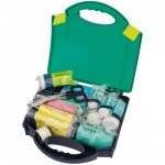 SMALL FIRST AID KIT QTY 1
