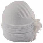 NUISANCE DUST MASKS PK OF 50 QTY 1