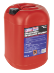DEGREASING SOLVENT EMULSIFIABLE 1 X 25LTR QTY 1