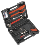 BICYCLE TOOL KIT 15PCE QTY 1