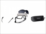COBRA SAFETY GLASSES & GOGGLES KIT  QTY 1