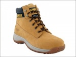 DEWALT APPRENTICE HIKER BOOTS WHEAT UK SIZE 10 QTY 1PR