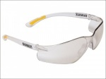 DEWALT CONTRACTOR PRO IN/OUT SAFETY GLASSES  QTY 1