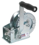 540KG GEARED HAND WINCHES QTY 1