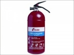 MULTI-PURPOSE FIRE EXTINGUISHER  ABC 2KG QTY 1