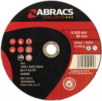 115 X 3 X 22MM CUTTING DISC DPC QTY 1