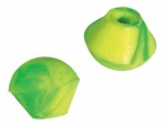 REPLACEMENT PODS FOR JAZZ EARPLUGS 50PRS QTY 1