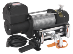 12V SELF RECOVERY WINCH 1.7KW QTY 1