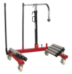 WHEEL REMOVAL TROLLEY QTY 1