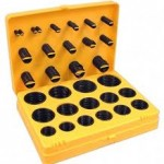 Assorted Box Imperial O-Rings (30 Sizes)