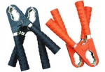 100amp Jump Lead Booster Clips (2 Red 2 Black)