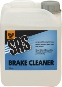 Brake/Clutch Cleaner 3ltr  box of 4