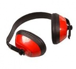 Economy Ear Defenders 27db
