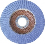 Flap Disc 100mm x 16mm medium