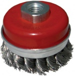 Wire Cup Brush Twist 70mm M14