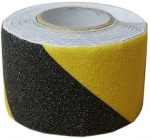 Anti Slip Hazard Tape 50mm x 5m Self Adhesive