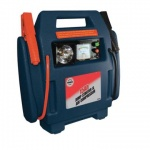 Jump Starter Compressor With Built In Light