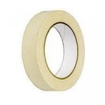 Masking Tape 1'' General Purpose 25mm x 50m